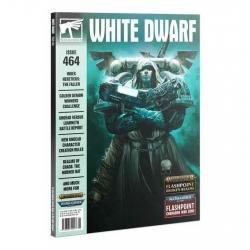 White Dwarf May 464 (WD05-60)
