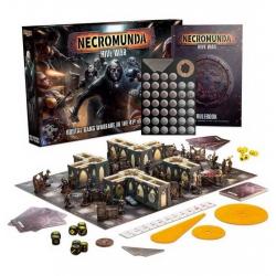"""Necromunda: Hive War """"Некромунда. Война Улья"""" (300-08)"""