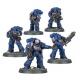 Space Marines Heavy Intercessors (48-95)