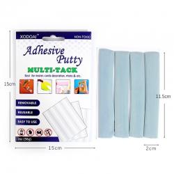 Многофункциональная безопасная клейкая масса (Adhesive Putty Multy-Tack) (X001PC41C1)