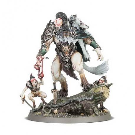 Soulblight Gravelords: Radukar The Beast (91-56)
