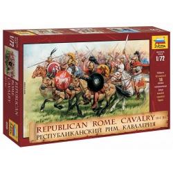 Republican Rome. Cavalry (8038)