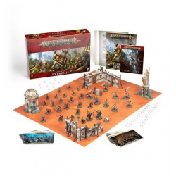 AGE OF SIGMAR: EXTREMIS (RUSSIAN) (80-01)