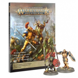 Getting Started with Warhammer Age of Sigmar (80-16-60)