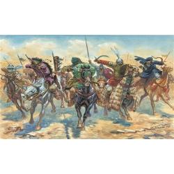 Арабские воины 1:72