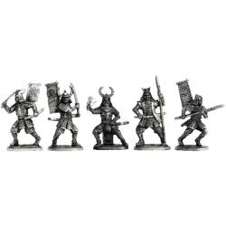 """Set """"Samurai"""""""