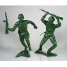 Red Army, set of two figures 2 (15 cm)
