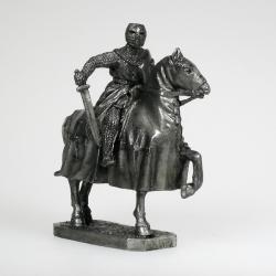 Конный рыцарь Тевтонского ордена