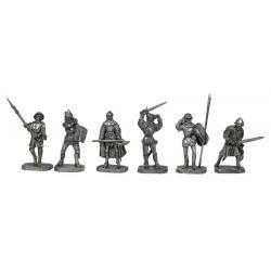 Грюнвальдская битва, Войско польское