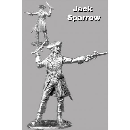 Джек Воробей..Простите, Капитан Джек Воробей!