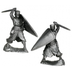 Knight Templar, 12 Century