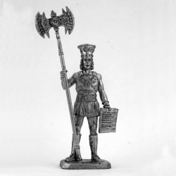 Телохранитель царя Миноса, 13 век до н. э.