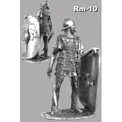 Римский легионер эпохи Республики