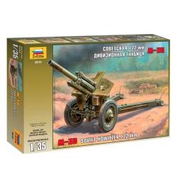 M-30 Soviet Howitzer 122mm