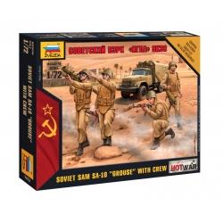 Soviet PZRK Igla