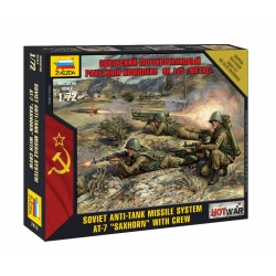 Soviet PTRK Metis