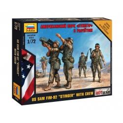 American PZRK Stinger