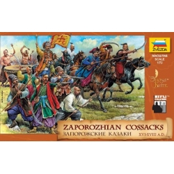 Zaporozhian cossacks