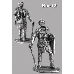 Centurion Q.Sertorius Festus of 11 Claudian legion