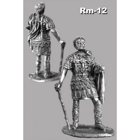 Центурион Q.Sertorius Festus из 11 Клавдиева легиона