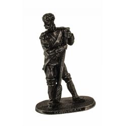 Бородино. Французский пушкарь