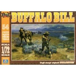 Buffalo Bill 1:72