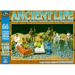 Ancient Life 1:72
