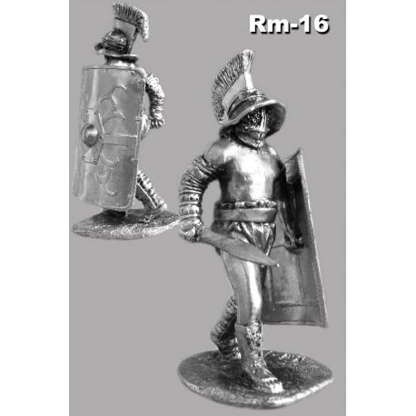 Гладиатор-мирмиллон