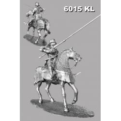 Knight, 15th Century