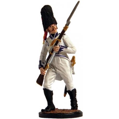 "Гренадер пехотного полка ""Принцесса"". Испания, 1807-1808 г.г."