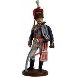 Officer 15 th Light Dragoons (Hussars) Regiment of the King. Great Britain, 1808-13
