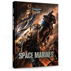 Codex: Space Marines (Russian)