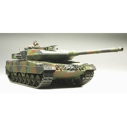 Leopard 2 A6 Main Battle Tank (35271)