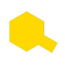 Acrylic Mini X-8 Lemon Yellow - 10ml Bottle (81508)