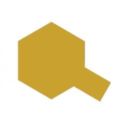 Х-12 Gold Leaf (Золотистая) краска акрил. 10мл