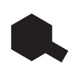Х-18 Semi Gloss Black (Полуматовая черная) кр.акр.