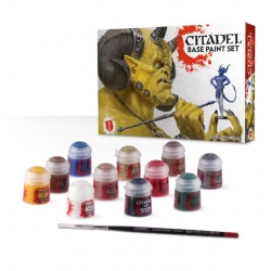 Citadel Base Paint Set (60-22)