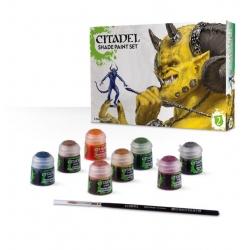 Citadel Shade Paint Set (60-23)