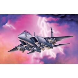 F - 15 E Strike Eagle