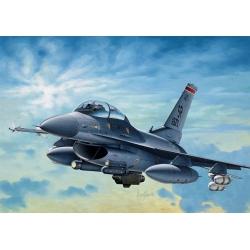 F - 16 C/D NIGHT FALCON