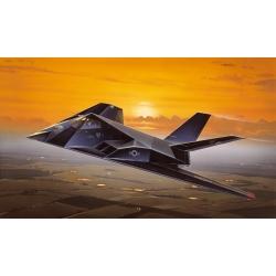 F - 117A NIGHTHAWK