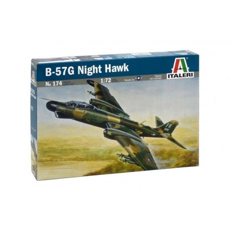B - 57G Night Hawk