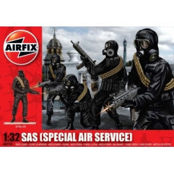 SAS (Special Air Service)