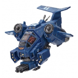 Space Marine Stormtalon Gunship (48-36)