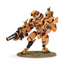 XV 104 Riptide Battlesuit