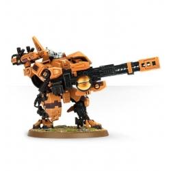 XV 88 Broadside Battlesuit