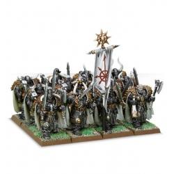 """Набор """"Полк воинов Хаоса"""" (Warriors of Chaos Regiment)"""