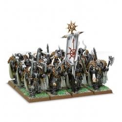 Warriors of Chaos Regiment (83-06)