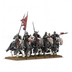 Vampire Counts Black Knights/Hexwraiths