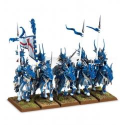 High Elf Dragon Princes of Caledor (84-12)